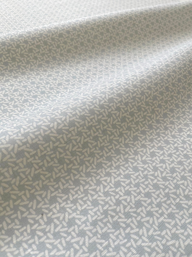 Carolina Rice Fabric in Pear