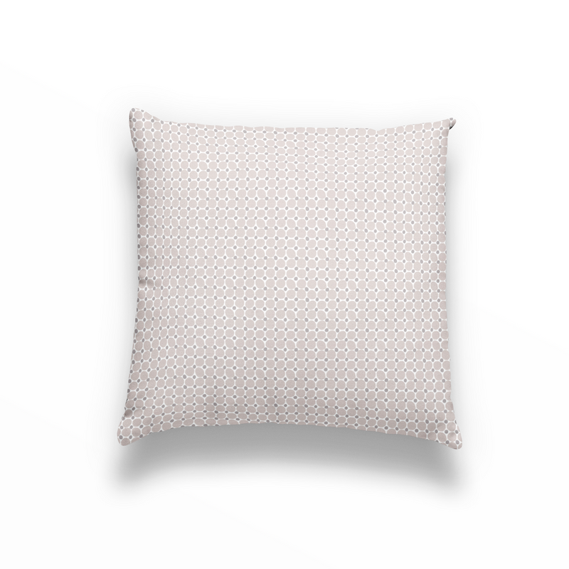 Cobblestone Pillow in Buff