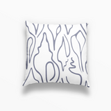 Edisto Pillow in Ink