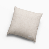 Carolina Rice Pillow in Chambray
