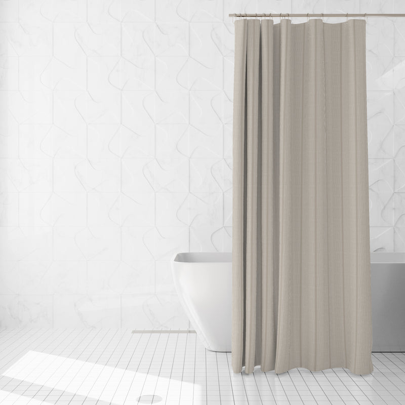 Sandbar Shower Curtain