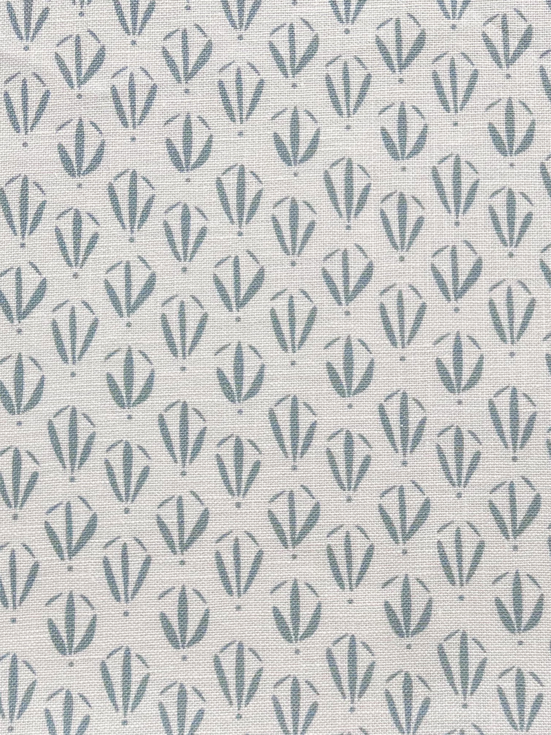 Kiawah Fabric in Basil