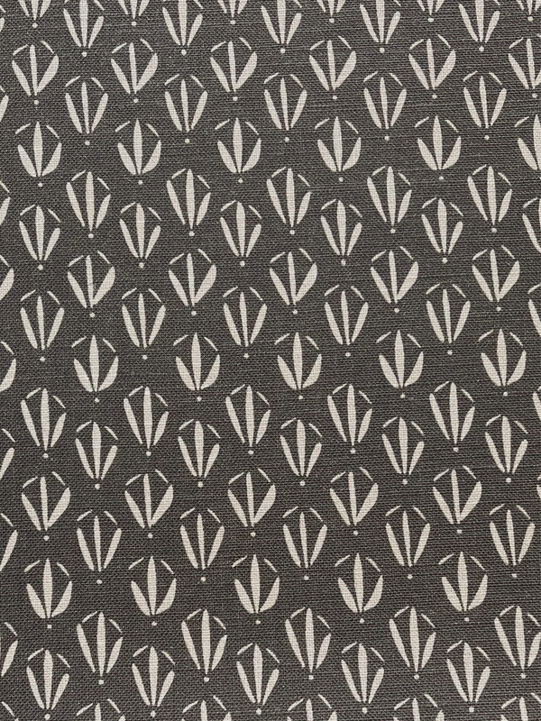 Kiawah Fabric in Coal