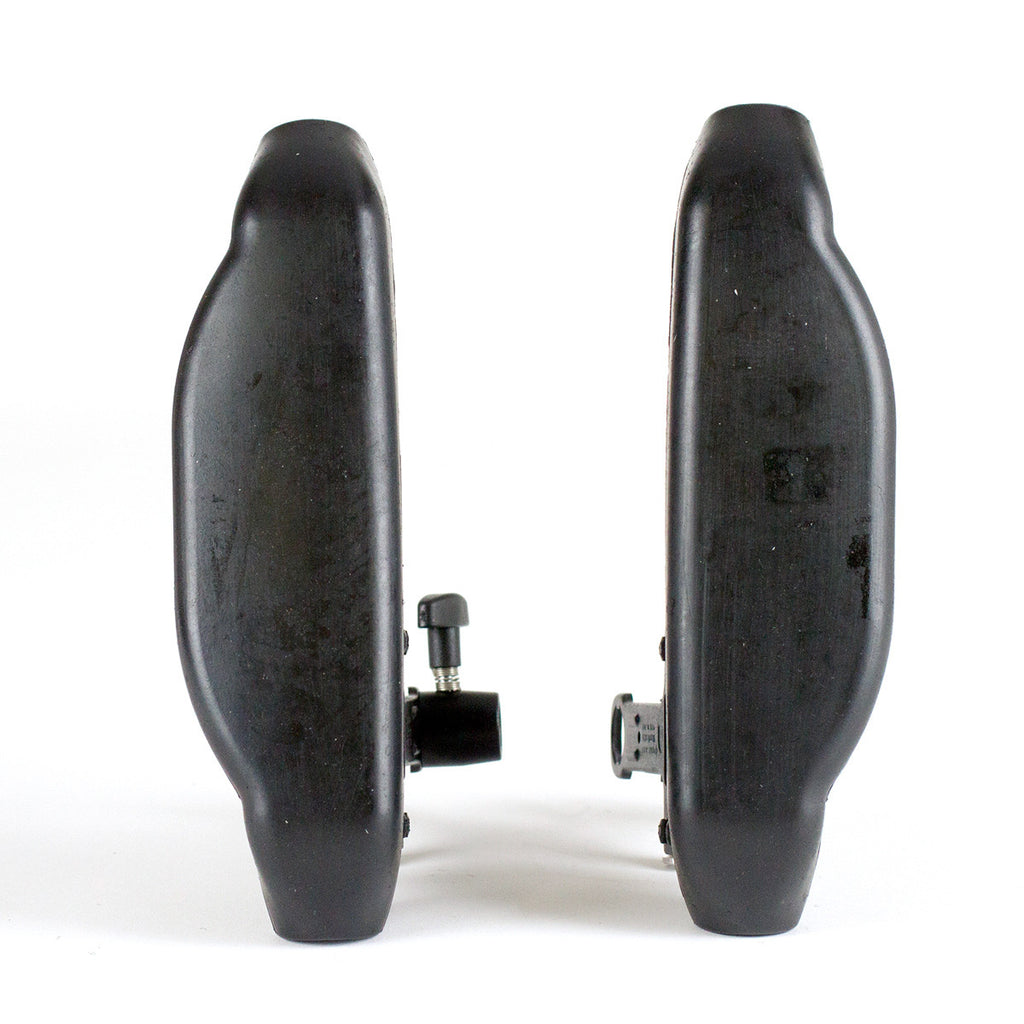 Sidecar Arm Rests