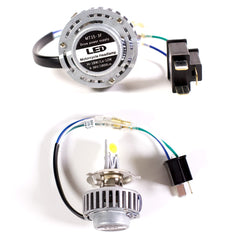 Ural LED H4 Headlight Bulb
