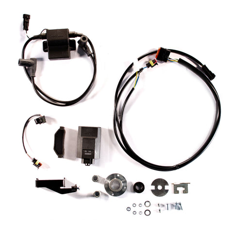 Ignition System Assembly Kit (Ducati Energia)