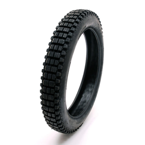 "Duro 4.00x19"" Ural Knobby Tire"