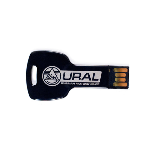 Ural 4GB USB Flash Drive
