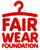 Label Fear Wear Foundation