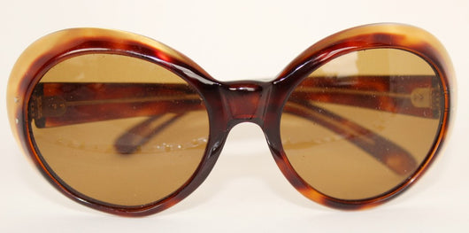 Vintage Retro Sunglasses Frames France - Old Orchard Antiques And Collectibles
