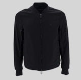 Men's Logo Jacket / Black