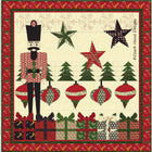 Christmas is Coming Digital Pattern