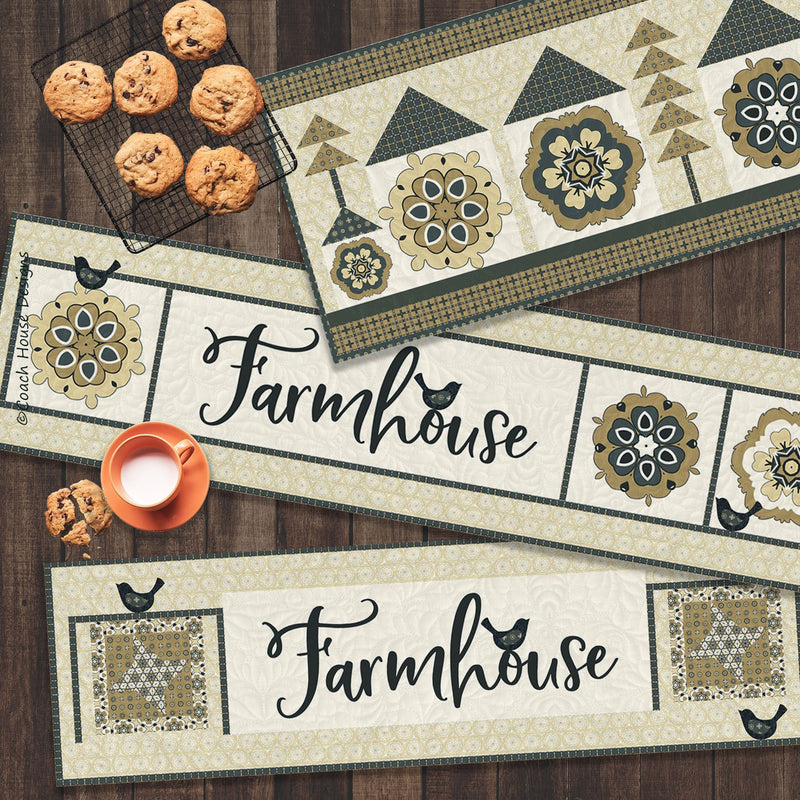Farmhouse Runners