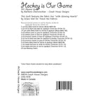 Hockey is our Game