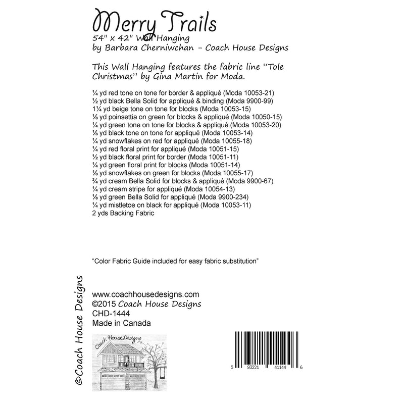 Merry Trails