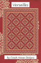 Versailles Digital Pattern