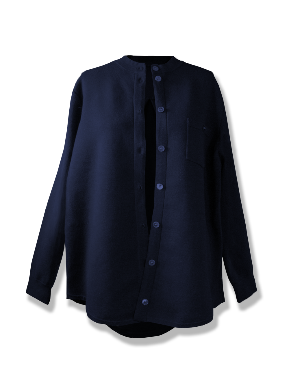 Eefje Shirt Jacket