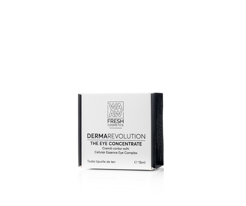 Dermarevolution Eye Cream Cellular Essence