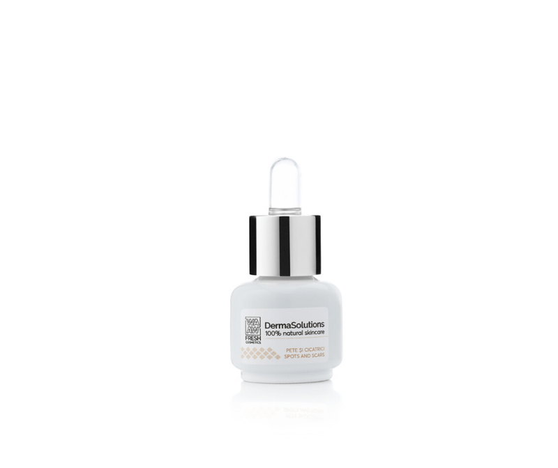Dermasolutions Booster Dark Spots & Scars
