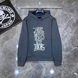 Light Slate Grey  Dior hoodies