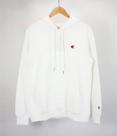 CHAMPION Elegant B&W Hoodies