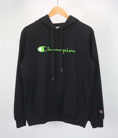 CHAMPION Greeny B&W Hoodies