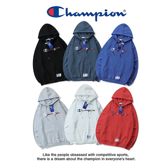 CHAMPION Cute Sweater Hoodies