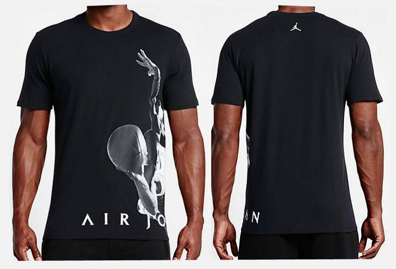 Air Jordan Black T-Shirt
