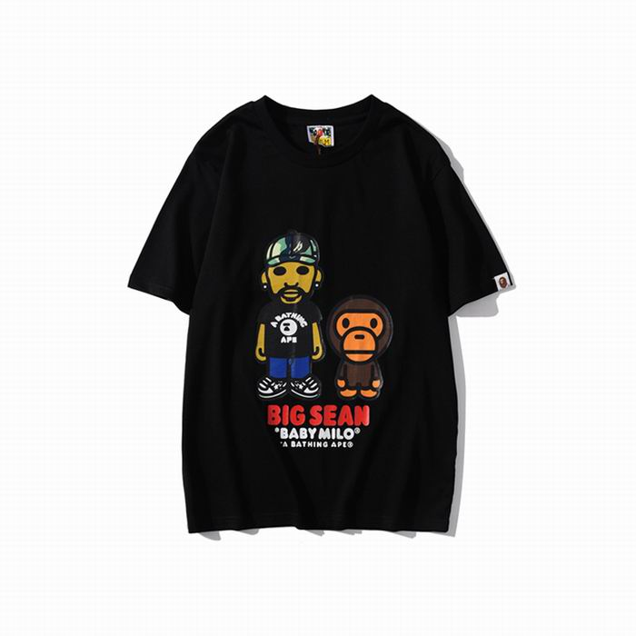 BAPE Big Sean Tees