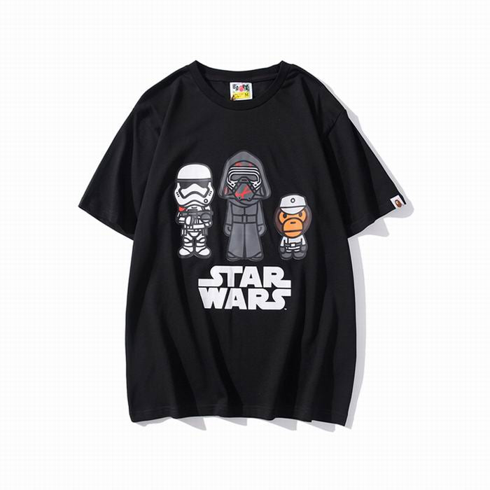 BAPE Star Wars Tees