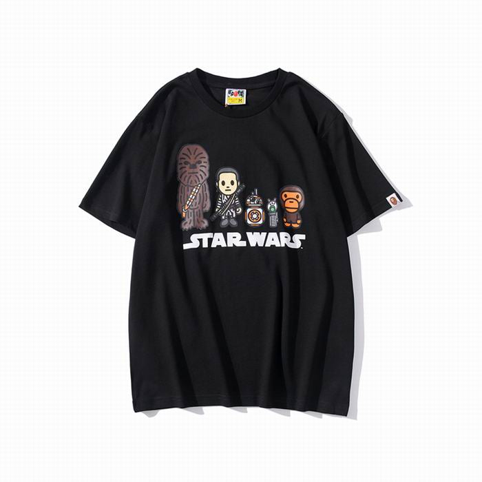 BAPE Star Wars Rebel Alliance Tee