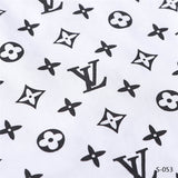 Louis Vuitton Supreme Short T-shirt