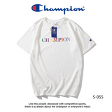 CHAMPION S-2XL Comfy B&W Shirts