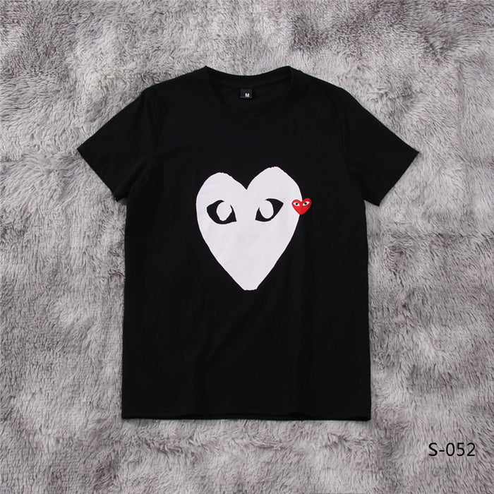 PLAY Ghost w/ Tiny Tee Black