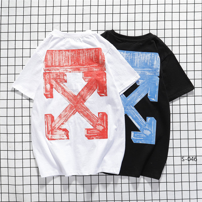 Off-white Crayon Tee