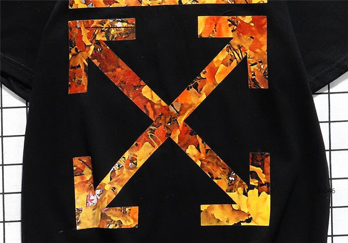 OFF-WHITE Autumn Tees
