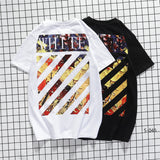 OFF-WHITE Autumn Night Tees