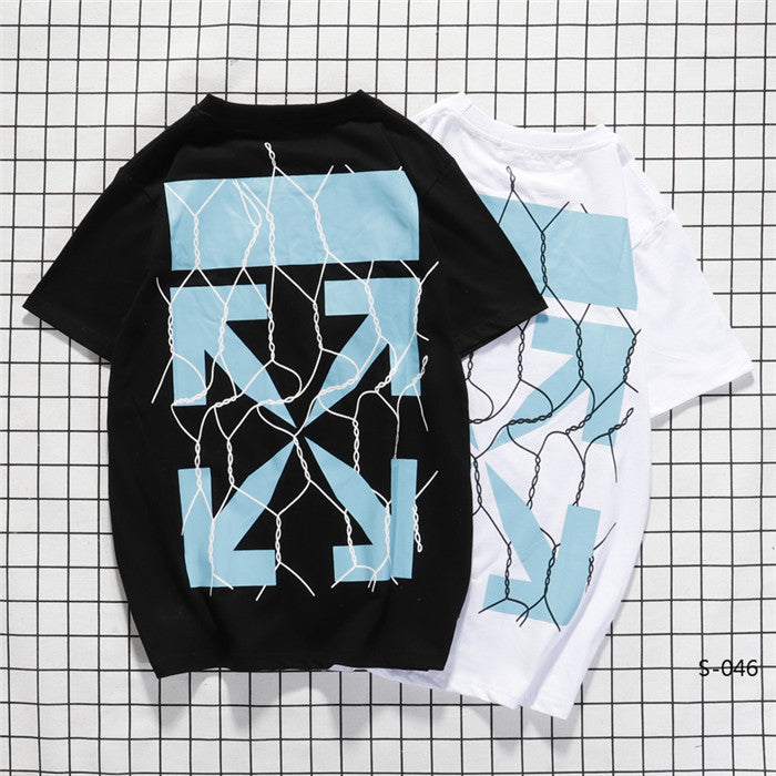 OFF-WHITE Hive Tees