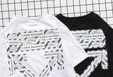 OFF-WHITE Cabin Baggage Tees