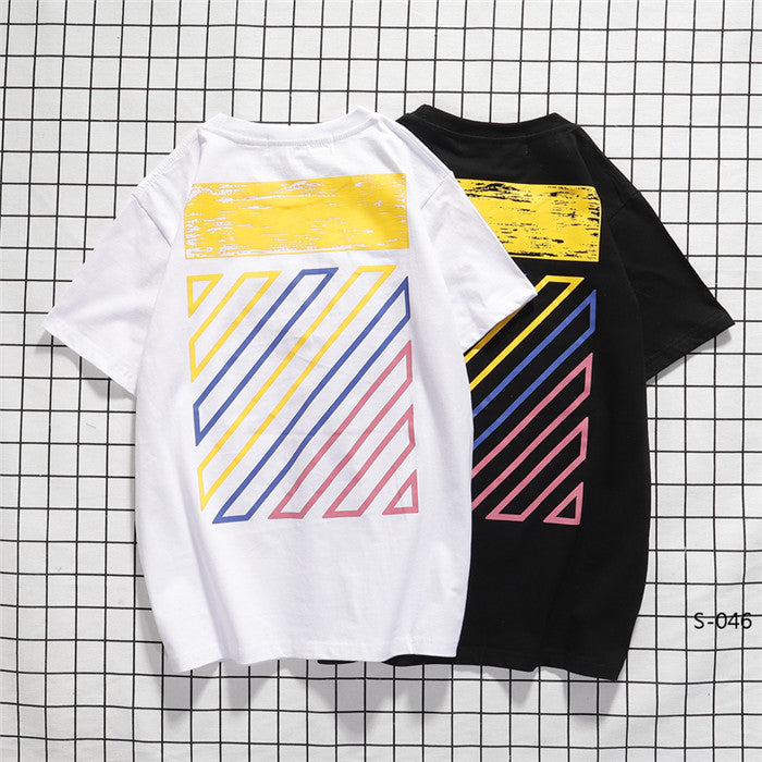 OFF-WHITE Outline Ladies Tees