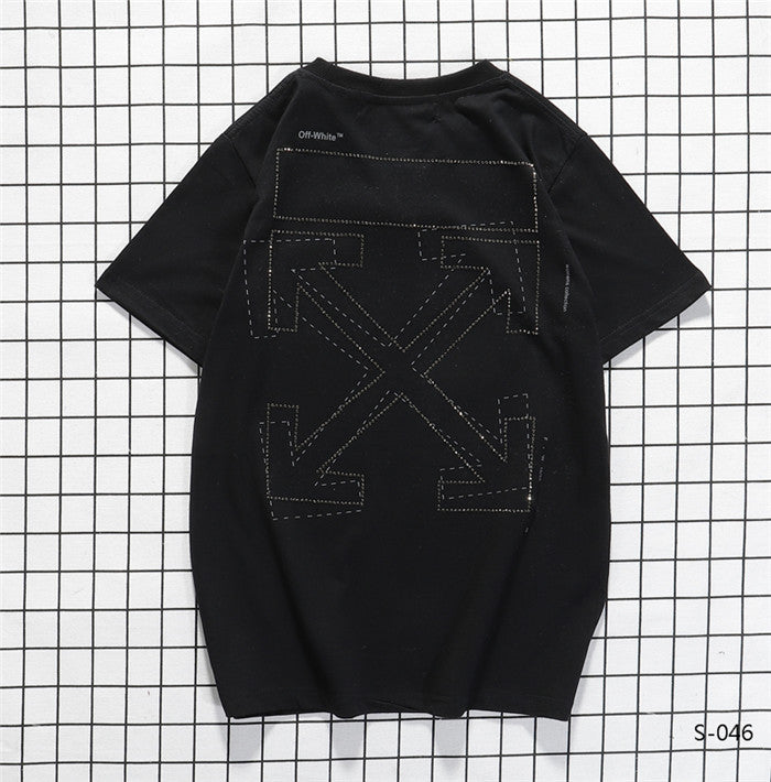OFF-WHITE Beads Tee