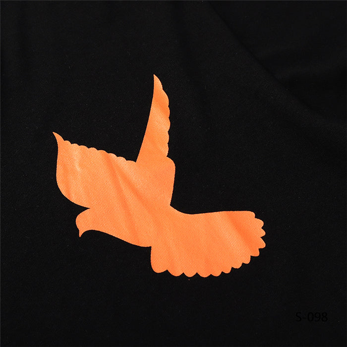 OFF-WHITE Sky Bird Tees