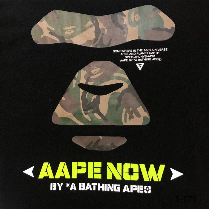 AAPE NOW TEES