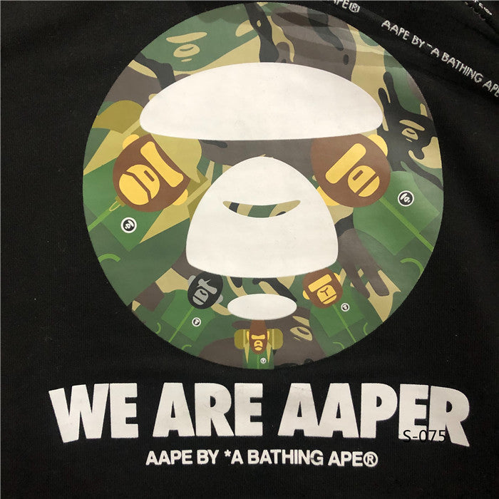 BAPE We Are AAPER Hoodie