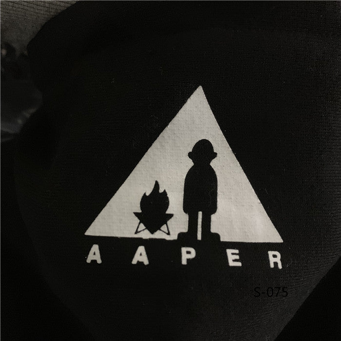 AAPE We Are AAPER Hoodie