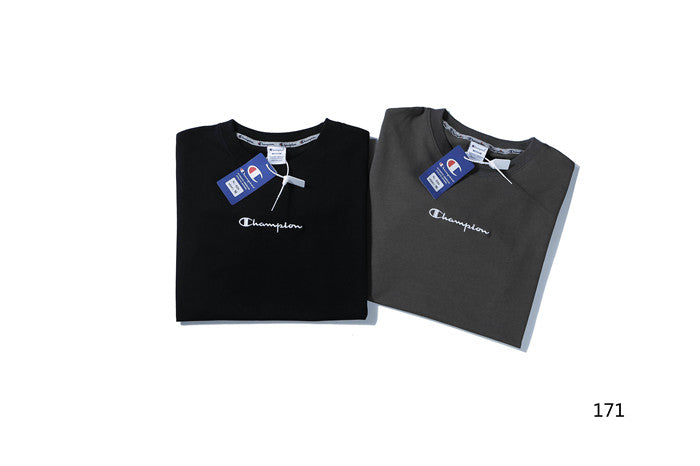 CHAMPION Dark Shirts