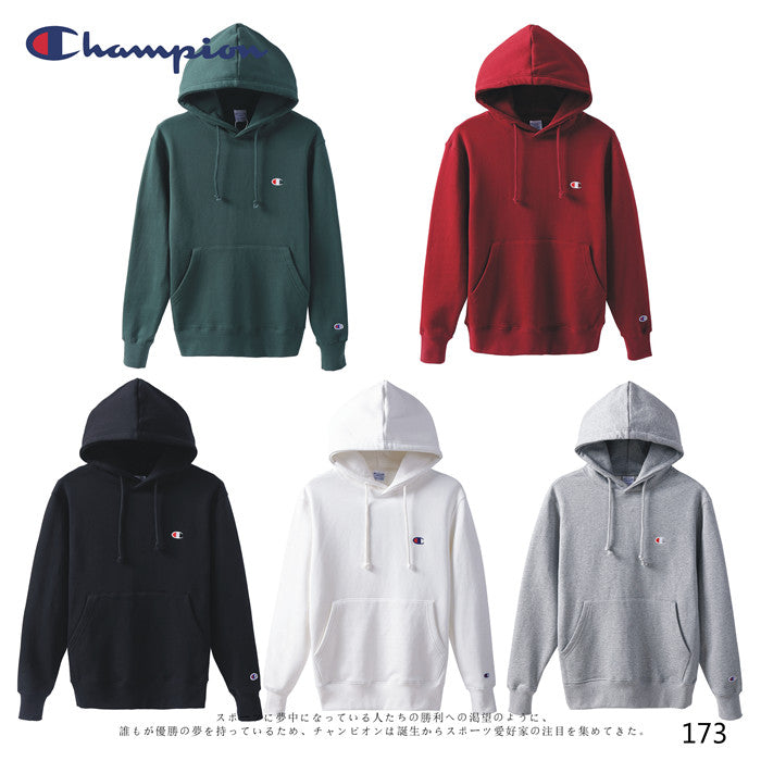 CHAMPION Minimalist Active Hoodies