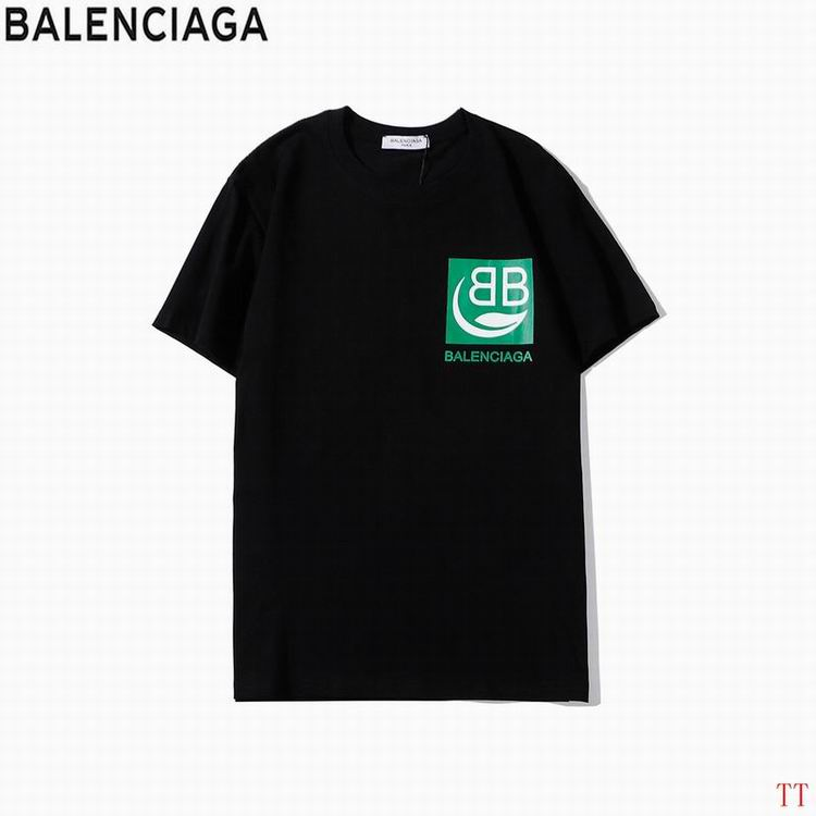 Black World Food Balenciaga Shirt
