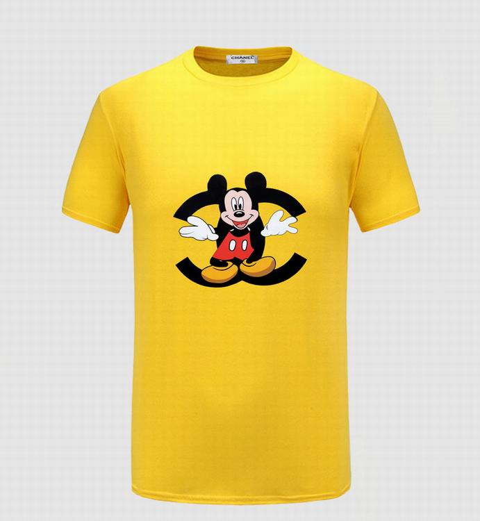 CHANEL MICKEY MOUSE T-SHIRT