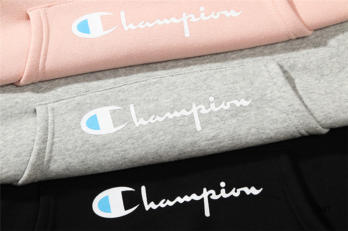 CHAMPION Chic M-2XL Hoodies